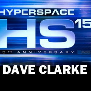 Dave Clarke live @ 15th Anniversary of Hyperspace (Hungexpo, Budapest)