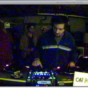 Burgle 53 Min Jack Shack DJ Set