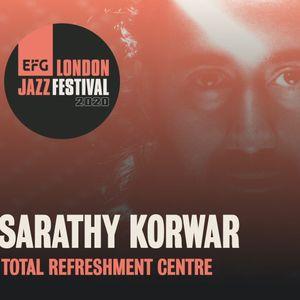Sarathy Korwar   EFG London Jazz Festival 2020