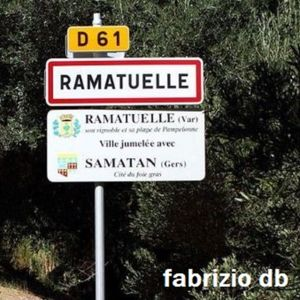 "fabrizio db - ""Ramatuelle"""