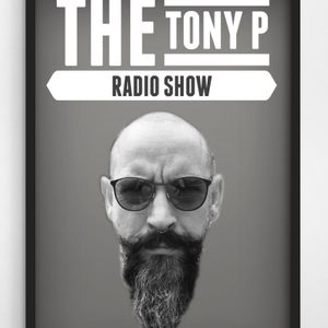 The Tony P Radio Show