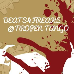 B4F-Makrosinus vs. Zeitspule @ p2 Tropen Tango DJ-AREA 01.09.2012
