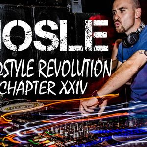 DJ Nosle presents 'Hardstyle Revolution Chapter XXIV'