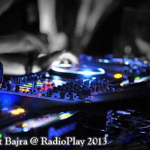 Gynejt Bajra - RadioPlay 2013