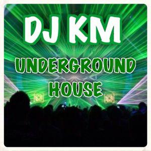 Dj KM -  One Nine Eight One Tech House Mix