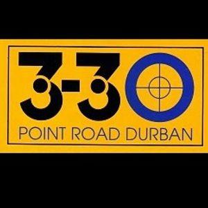 Live mix at Club 330 Durban (1996)