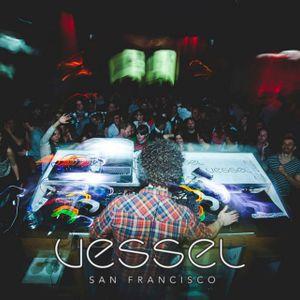 Josh Wink - Live Vessel, San Francisco, California (01-03-2012) Part 1