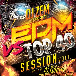 EDM VS TOP 40
