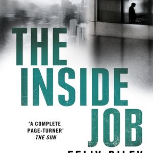 The Inside Job Author Felix Riley in interview