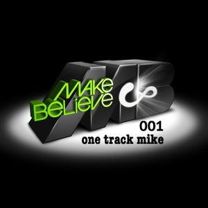 MB001_ One Track Mike
