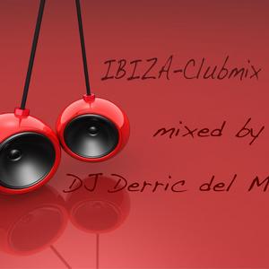 DJ Derric del Mar@IBIZA 2011 (Deephouse-Sunset-Mix)