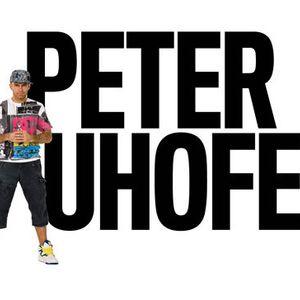 DJ Moondoggy - I Can't Believe It's Not Peter Rauhofer 2004