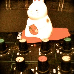 ~B~Day Mix, Year of the Rabbit / Libra sessions