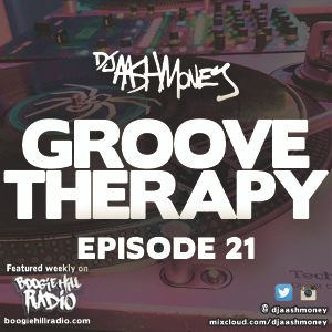 Groove Therapy Episode 21