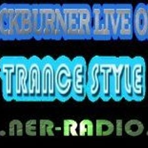 DJ Blackburner set 20th nov. ner radio