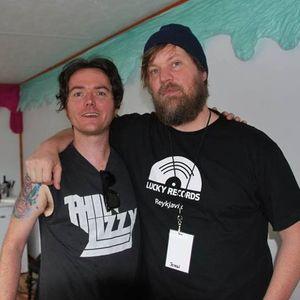 John Grant Interview at Body & Soul Festival 2014