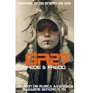 GR27 Magazine 74 (part 1)