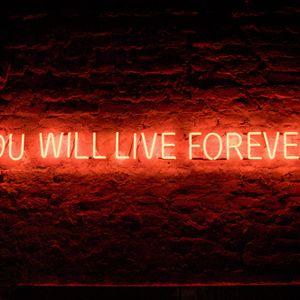 You will live forever... Bazinga! DJ Ian Garcez