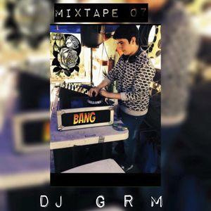 Mixtape 07 - Trap!! - Dj G R M