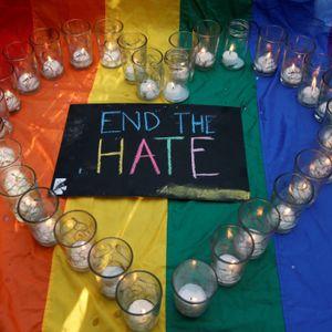 (2016/06/28) Gods, guns and gays (Orlando Massacre)