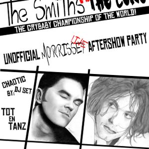 the Smiths \VS/ the Cure
