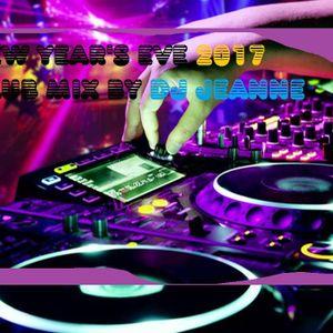 New Year's Eve 2017 Club Mix Part 2 Best Trance EDM Electronic Music Club Music (DJ JeAnne Remix)
