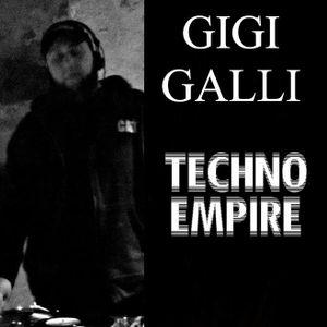 TE004 Gigi Galli.