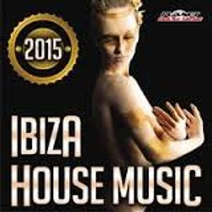 Mike Jaxx Ibiza House Beatzzz April 2015