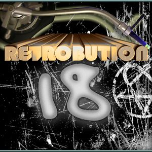 Retrobution Volume 18, New Wave - Gothic Punk 167 to 149 bpm