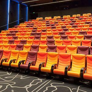 Lõunakeskuses avatakse uus ja uhke Apollo kino.