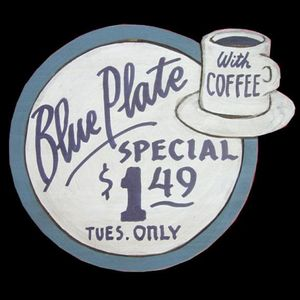 Blue Plate Special (20170818)