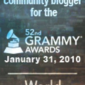 Radio BSOTS show #97 - the post-GRAMMY world music episode...