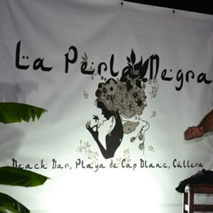 Live @ La Perla Negra Part 2 Agost 2011