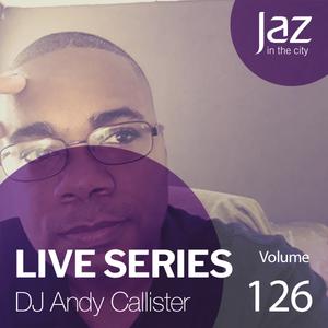 Volume 126 - DJ Andy Callister