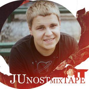 JUMIXTAPE001 by Dmitry Davydenko