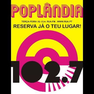 POPLÂNDIA - 26 APR - Edition 63
