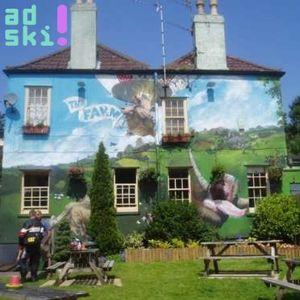 Adski Live @ The Farm St Werburghs 24th Aug '12 (Part 1)