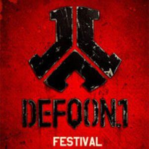 Dj MastaJ- Australian Hard Dance Nationals (Q-Dance & Defqon Competition Finalist Mix)