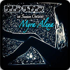 Deep Under 1st Session Oct2015