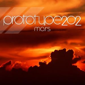 Melodic Sessions - Mars Mix - September 2012