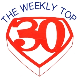 The Weekly Top 30 with Mark Elliott - 28 Jul 1979