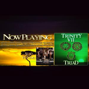 Trinity VII, Triab. 21/09/2012. Gia Planet Earth.