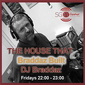 Dj Braddaz SG1 House