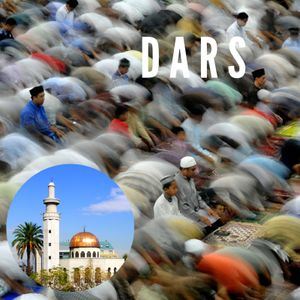 Dars Magrib noche 09 Ramadân [YGH]