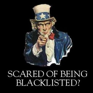 NemesisFive Presents Blacklisted podcast episode 1