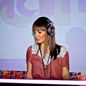 DeepImpact - United Beats Of Underground 040 Julia Fuego's Guest Mix on ah.fm 08-07-2012