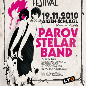 electric ballroom festival - part 2