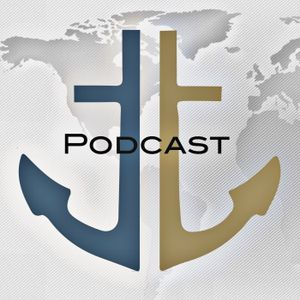 The Coming Justice of God- Part 2 - Audio