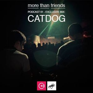 More Than Friends - Podcast 01 - Catdog - Jan 2014