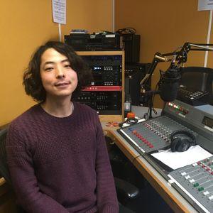 Hiroki Sugi, Fundraising & Chinese New Year, 6th February 2019